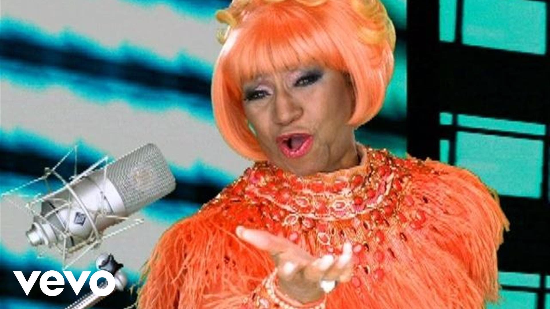 La Negra Tiene Tumbao- Celia Cruz