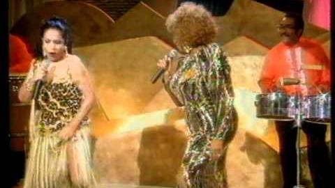 Burundanga- Celia Cruz