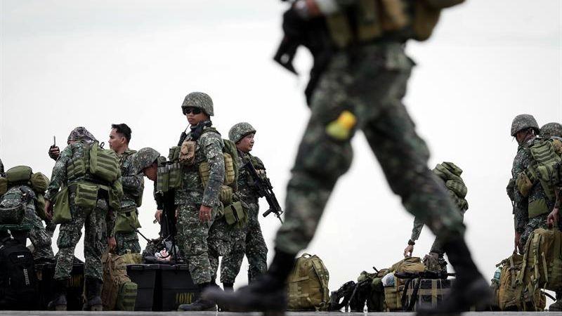 Los combates en Marawi concluyeron con victoria para el Ejército filipino, que abatió a los últimos yihadistas en la zona.