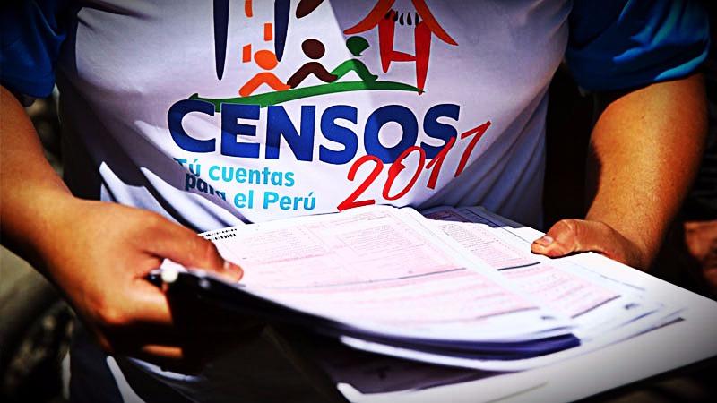 Los datos del censo deben ser inscritos ante la Autoridad de Datos Personales del Ministerio de Justicia.