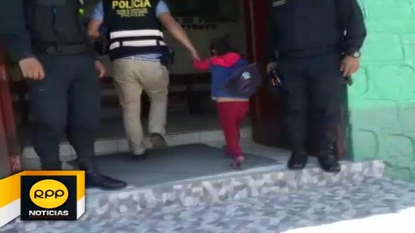 Madre denunció que los niños jugaban a ser pareja, a pesar que se negó, el niño introdujo un palo a las partes íntimas de la afectada.