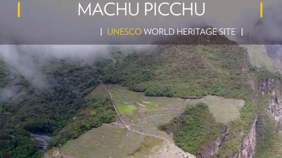 Nat Geo Travel destacó la belleza y majestuosidad de Machu Picchu