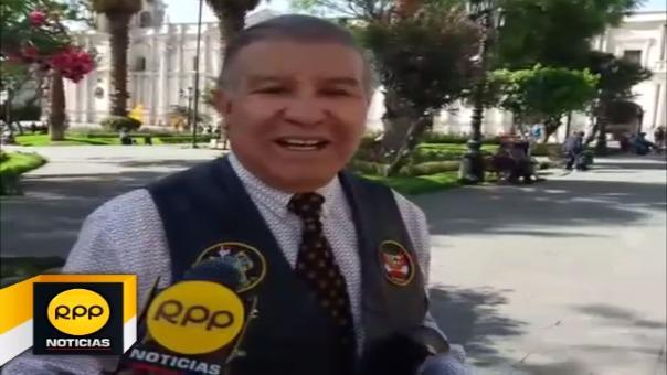 Serenos y policías municipales apoyarán en mantener el orden y seguridad en el Cercado.