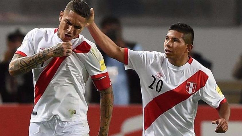 La Selección Peruana jugará por primera vez un repechaje ante Nueva Zelanda.