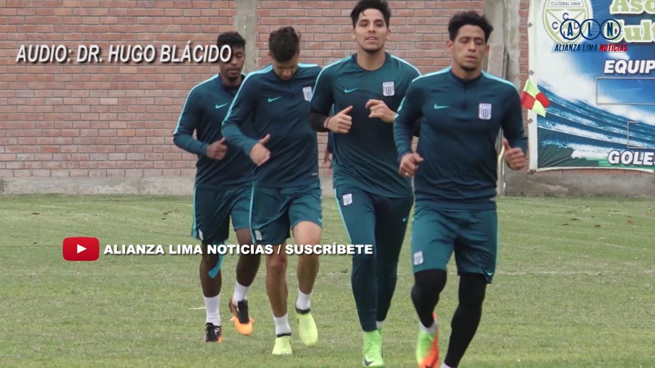 Escucha el diagnóstico de la lesión de Miguel Araujo.