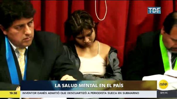 Shirley Ávila asesinó a dos personas el miércoles por la noche y al ser capturada no mostró arrepentimiento.