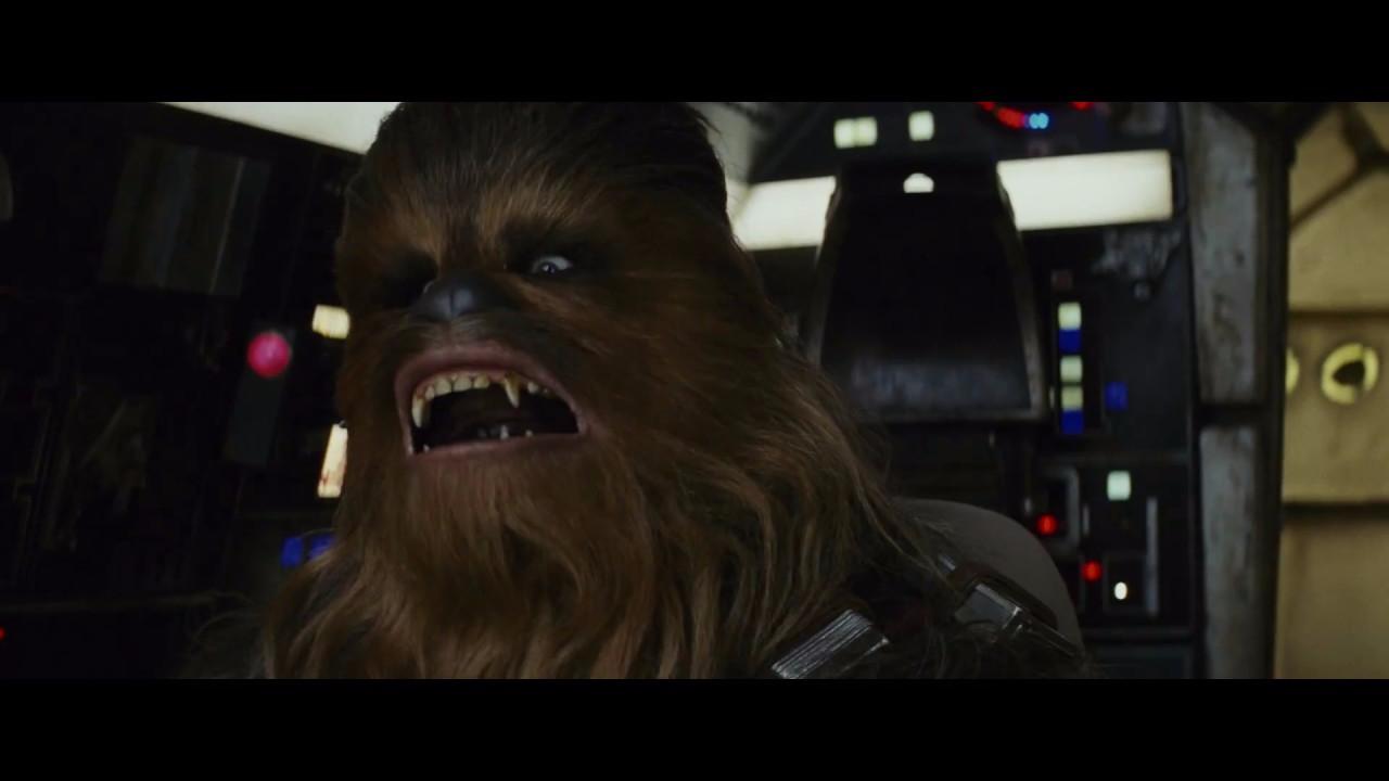 Este es el nuevo spot de 'The Last Jedi'