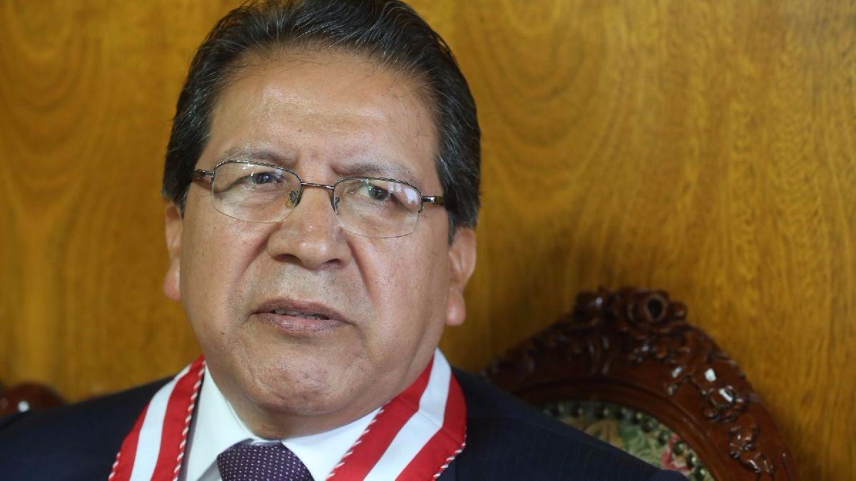 El constitucionalista Raúl Ferrero conversó con RPP Noticias sobre la viabilidad y los riesgos de la denuncia contra el fiscal de la Nación.