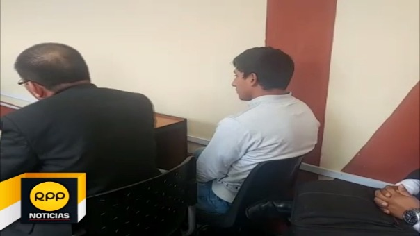 El fallo se conoció en el Módulo Básico de Justicia de Atusparia en el distrito de José Leonardo Ortiz