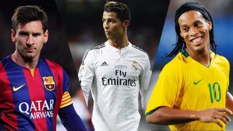 Lionel Messi nunca jugó en su país porque no recibió apoyo de los equipos para su tratamiento de crecimiento.