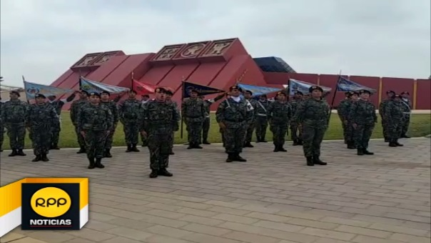 Soldados confían en triunfo de la selección ante Nueva Zelanda