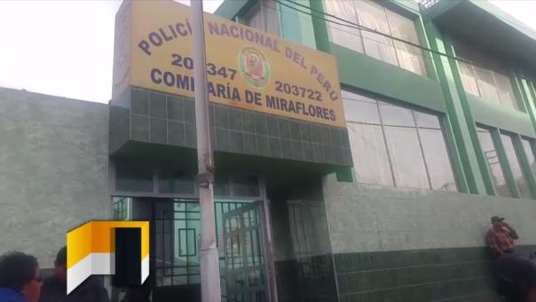 Condenan a alcalde de Mariano Melgar por conducir en estado de ebriedad.