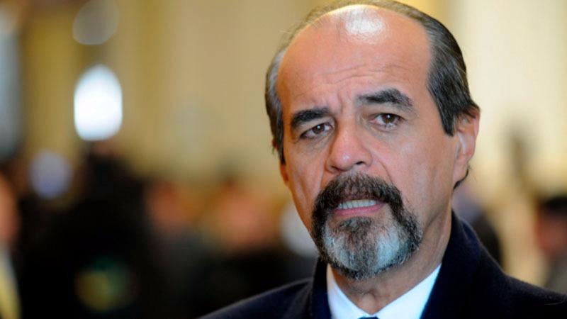 El parlamentario aprista sostuvo que nunca se ocultó que Alan García conoce a Marcelo Odebrecht y Jorge Barata.