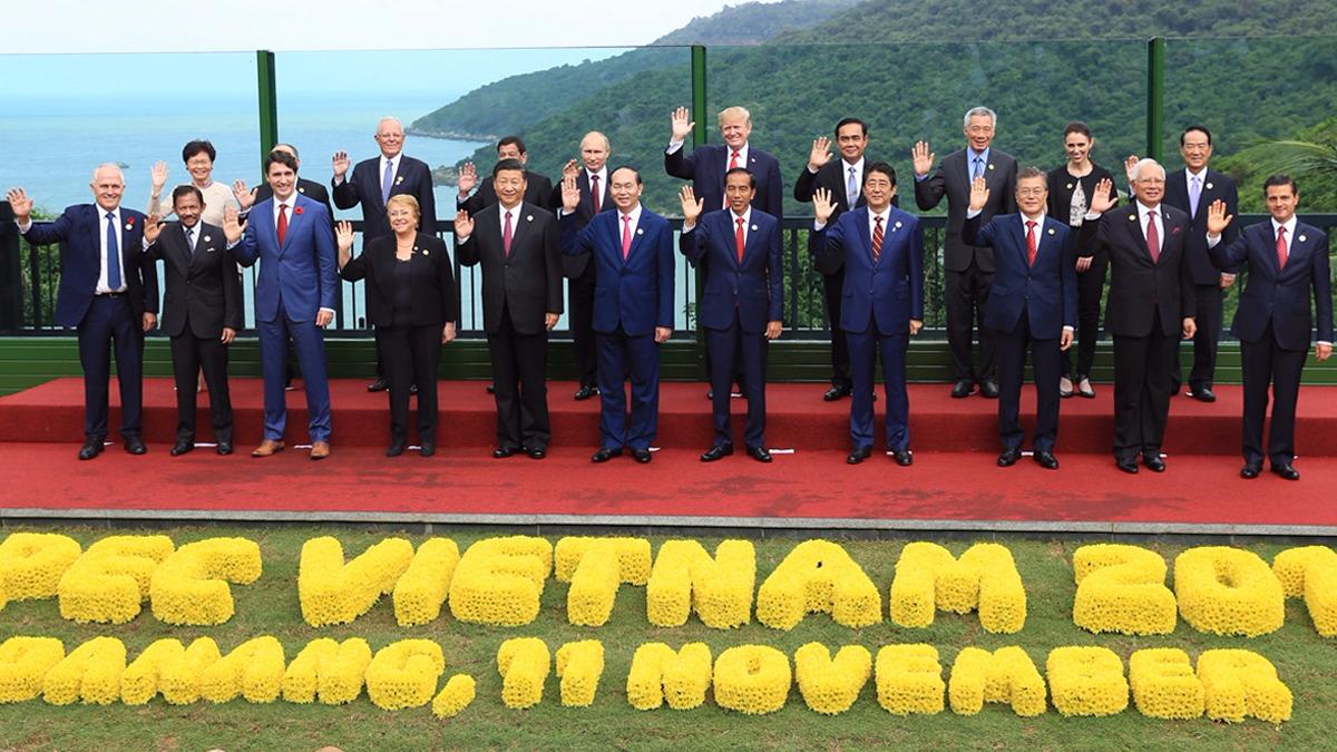 PPK comentó su participación en la cumbre APEC tras el cierre de esta.