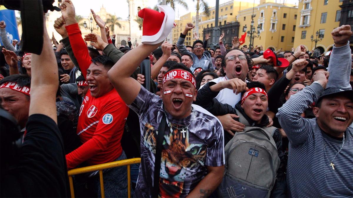 Perú buscará regresar a un mundial, cita a la que no asiste desde España 1982.