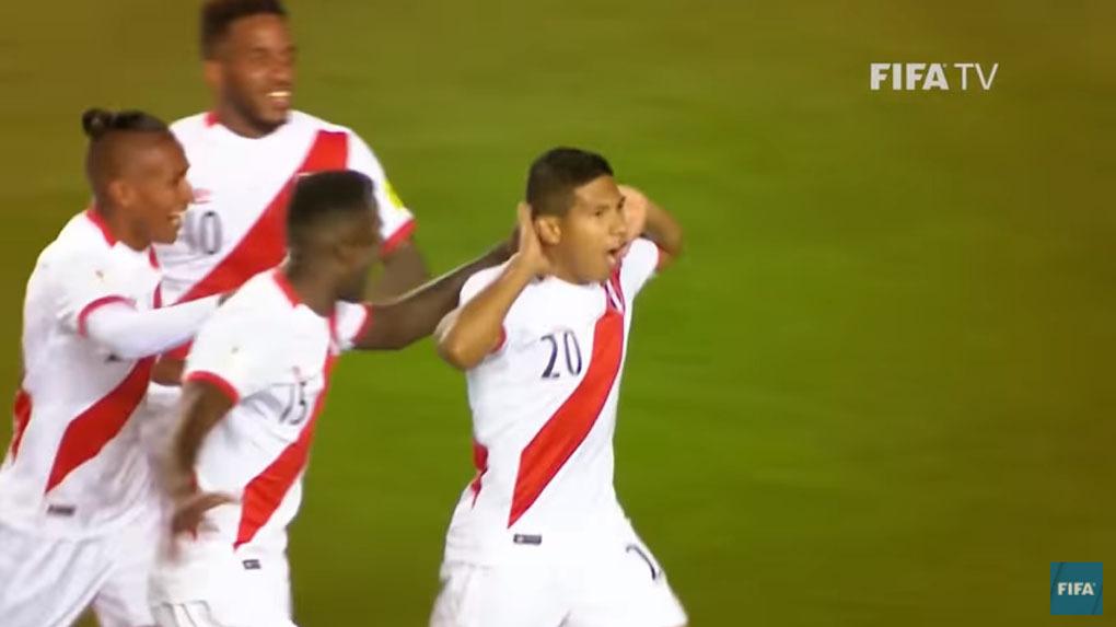 La Selección Peruana podría jugar un Mundial después de 36 años.