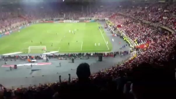 Perú venció a Nueva Zelanda y clasificó al Mundial de Rusia 2018.