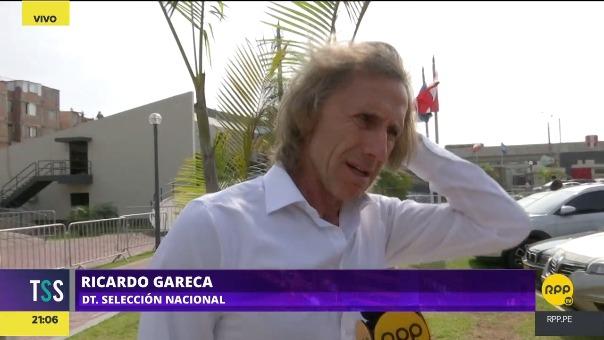 El técnico de la Selección Peruana asumió el reto de dirigirla en miras a lograr la clasificación rumbo a Rusia 2018 y lo hizo.