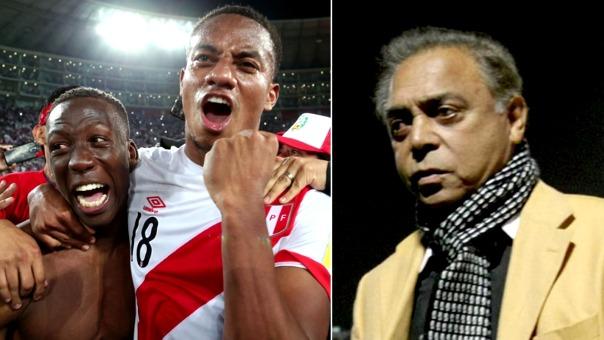 Miguel Company ha dirigido a la Selección Peruana en 2 Copas América (1991 y 1995).