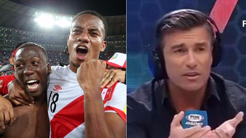 La Selección Peruana acabó en el quinto lugar de las Eliminatorias Sudamericanas rumbo a Rusia 2018.