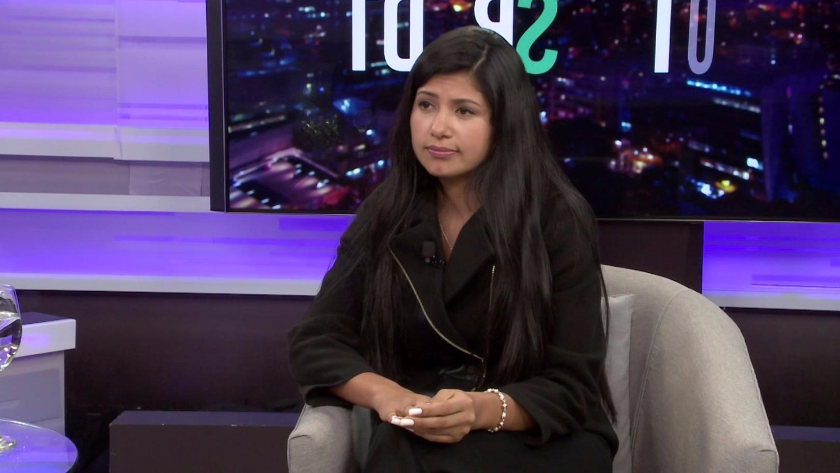 La presidenta de la Federación Peruana de Vóleibol pide que todos los testigos declaren para esclarecer pronto el caso.