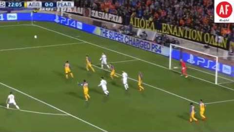 Luka Modric es titular habitual en el Real Madrid.