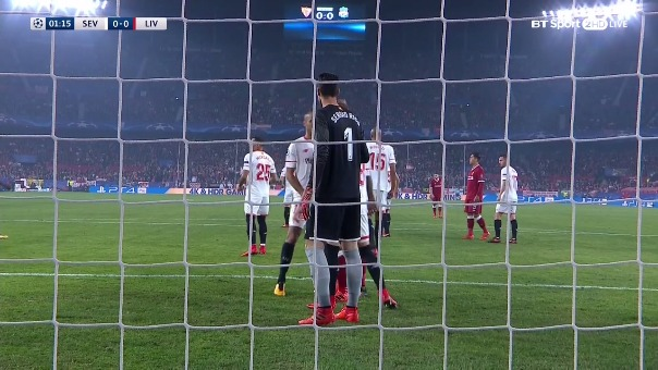 Sevilla 3-3 Liverpool.