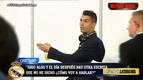 A los 32 años, Cristiano Ronaldo ha ganado cuatro veces el Balón de Oro.