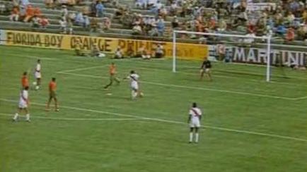Revisa el resumen del Perú vs. Marruecos en el Mundial de México 1970.