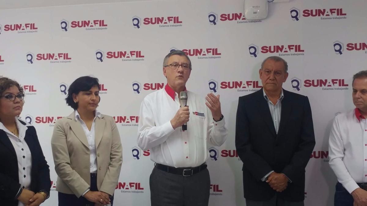 Inauguran Intendencia Regional de Fiscalización.