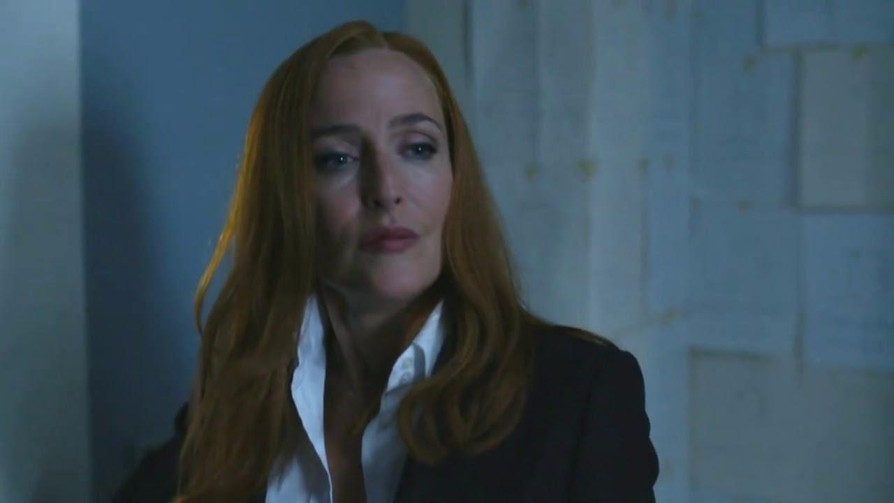 'The X Files' temporada 11