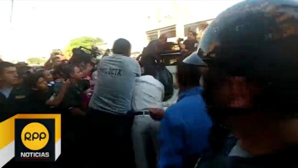 Se reportaron cuatro feminicidios en la región.