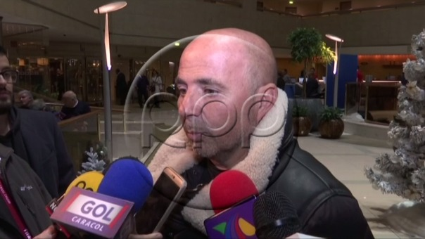 Revive la entrevista con Jorge Sampaoli en RPP Noticias desde Moscú.