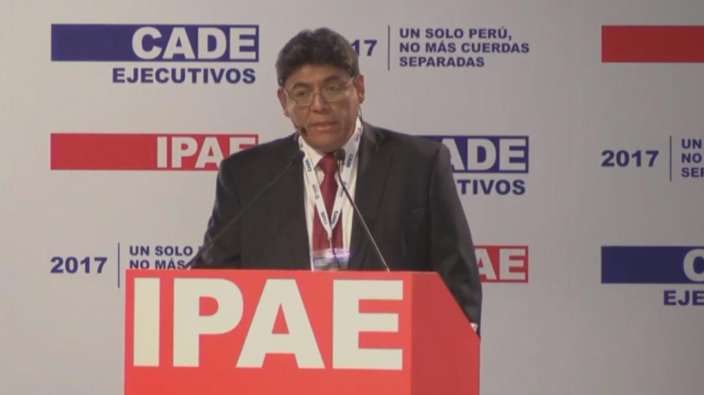 Cuba dijo que el Perú es la estrella macroeconómica regional, pues entre el 2004 y el 2013 ha tenido un desempeño macroeconómico descollante.