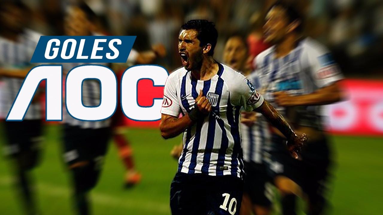 Revisa los dos golazos de Alianza Lima a Universitario en el primer clásico del año.