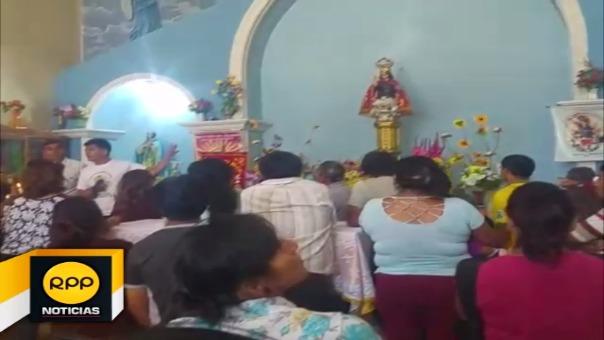 Divino Niño del Milagro acompañará visita del papa Francisco