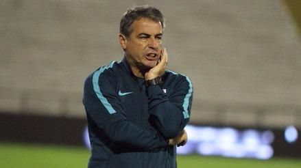 Escucha lo mejor de la entrevista con Gustavo Zevallos, gerente deportivo de Alianza Lima.