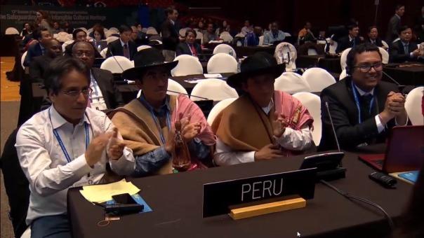 Sistema de Jueces de Agua de Corongo es un modo de organización implementado por los ciudadanos en el norte del Perú, que vincula la gestión de la distribución del agua y la memoria histórica.
