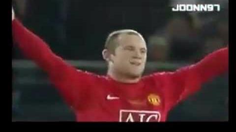 Final del Mundial de Clubes 2008: LDU 0-1 Manchester United
