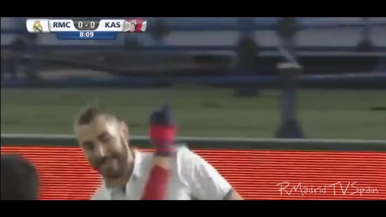 Final del Mundial de Clubes 2016: Real Madrid 4-2 Kashima Antlers