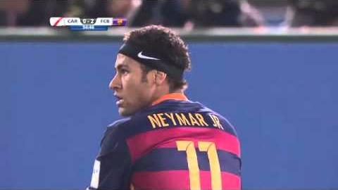 Final del Mundial de Clubes 2015: Barcelona 3-0 River Plate