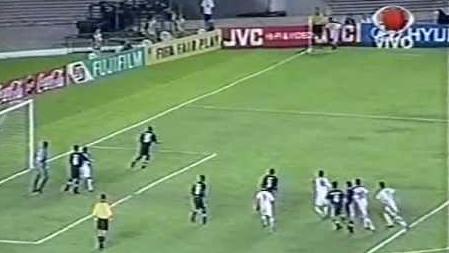 Final del Mundial de Clubes 2000: Corinthians 1-0 Vasco