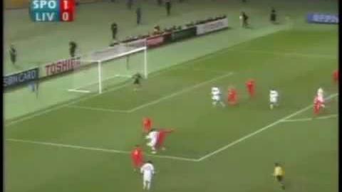 Final del Mundial de Clubes 2005: Sao Paulo 1-0 Liverpool