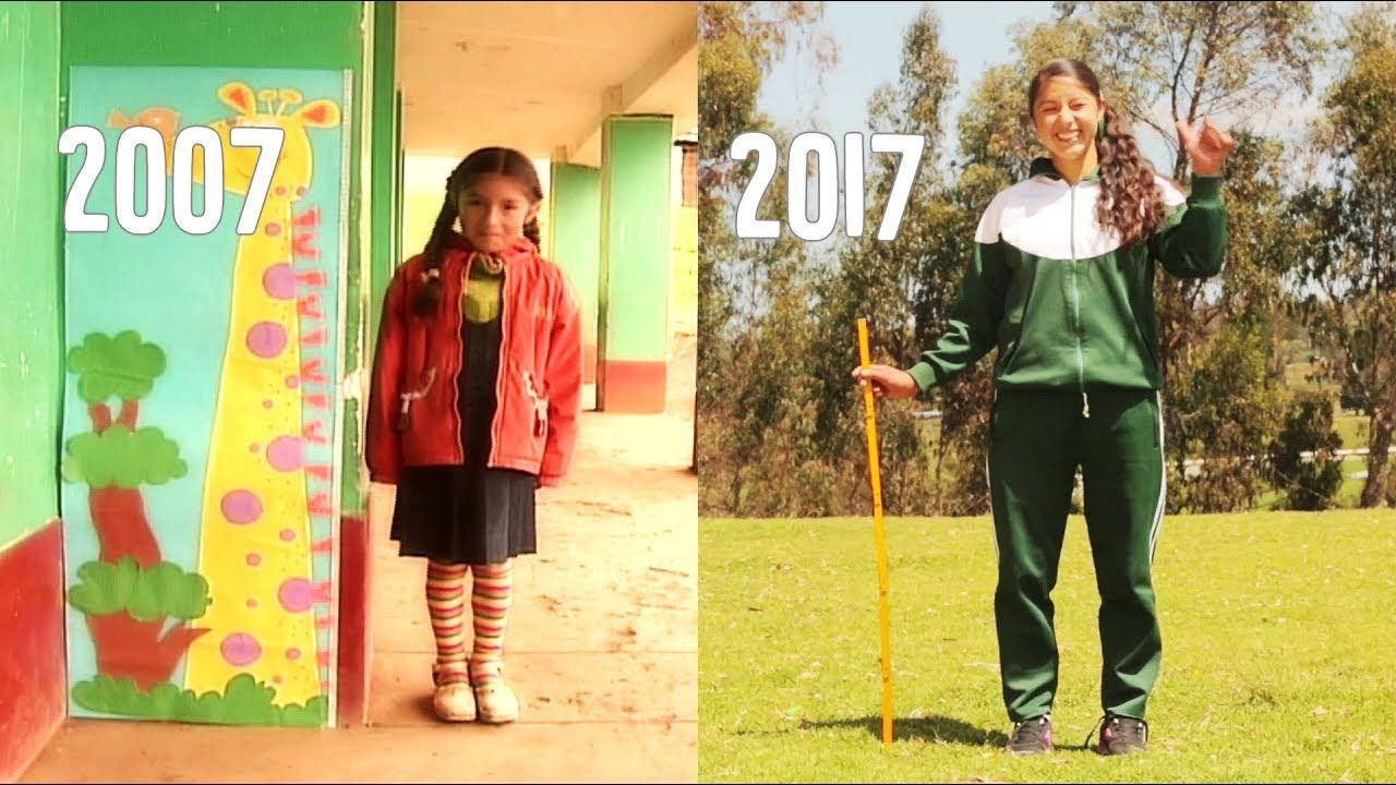 La desnutrición crónica infantil se redujo de 28% a 13% entre 2008 y 2016.