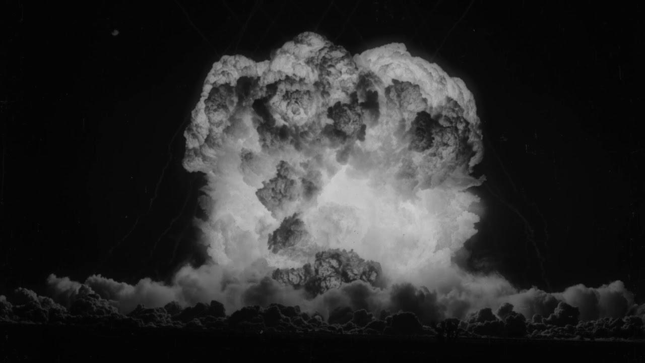 Han pasado 25 años desde la última prueba nuclear.
