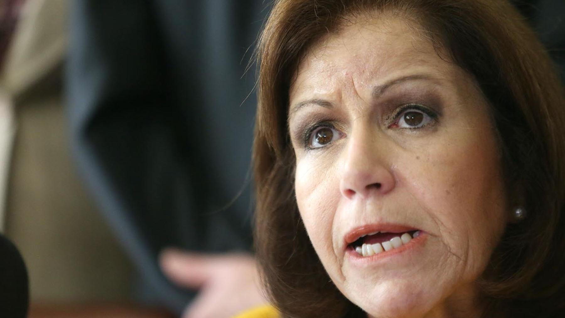 La ex candidata presidencial pidió escuchar primero al presidente de la República.