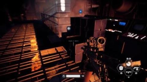El nivel de dificultad de Battlefront II en la campaña es pobre.