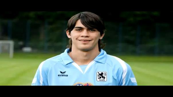 Emanuel Biancucchi jugó en Rubio Ñu de Paraguay antes de vestir la camiseta de Melgar.