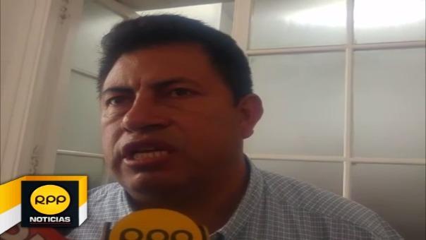 Manuel Quijano recordó los momentos que vivió en los años 90.