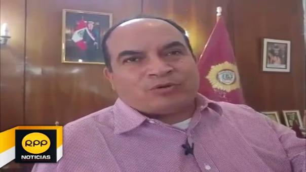 El prefecto Daniel Lozada, dijo que con indulto se inicia 'proceso de reconciliación'.